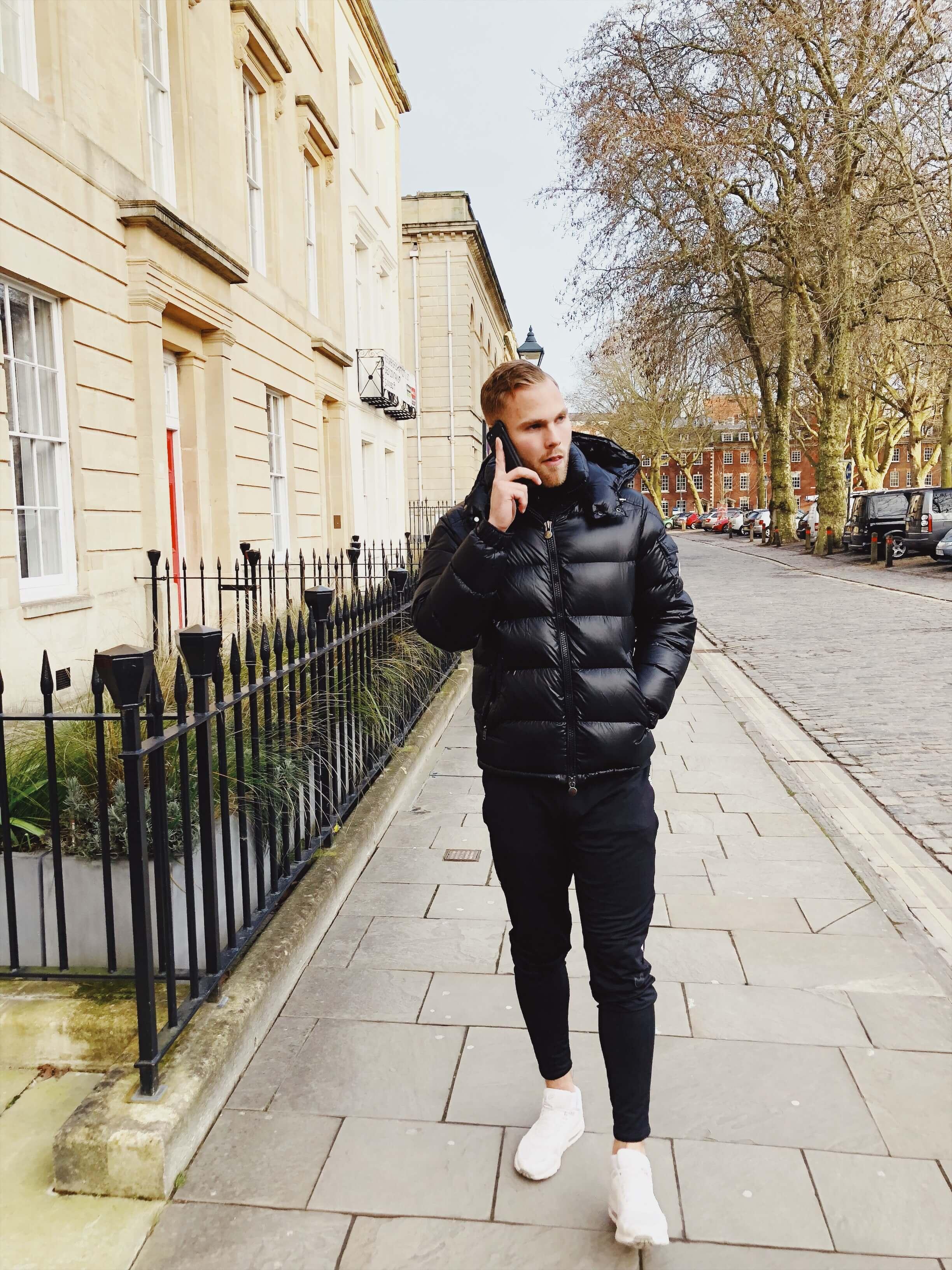 Kiwi i London hastighet dating