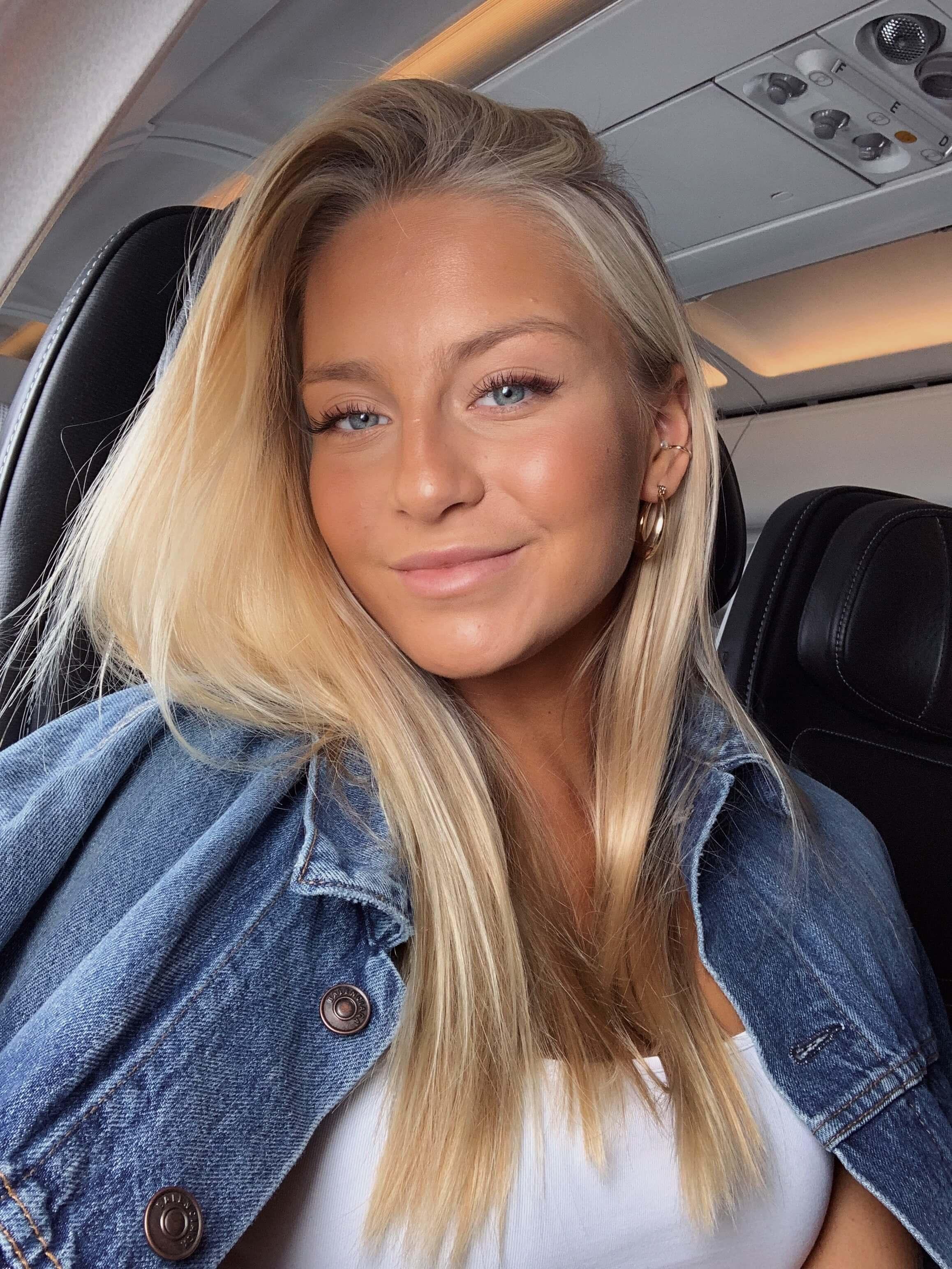 Classify Swedish girl - AnthroScape