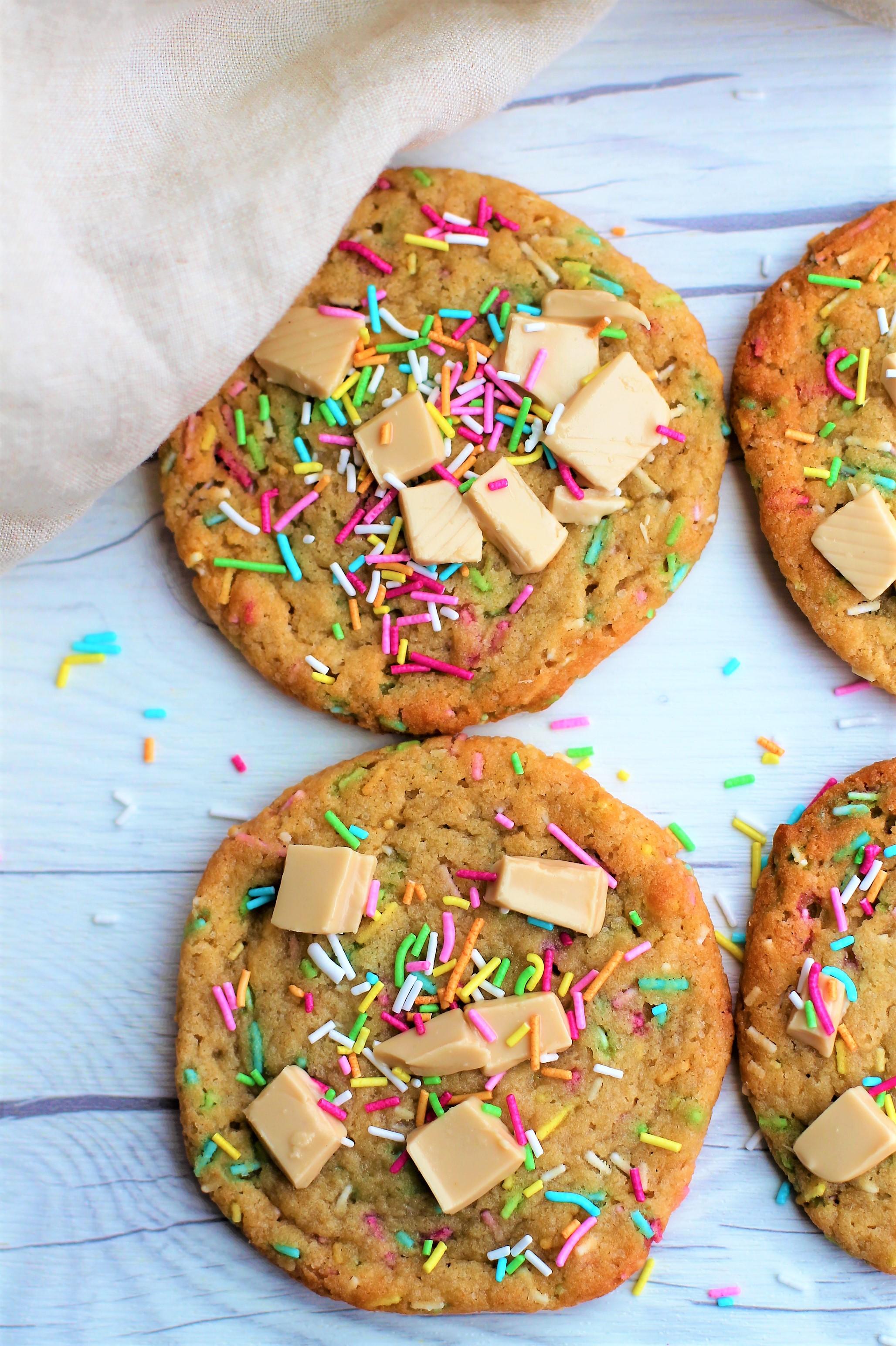 veganska cookies