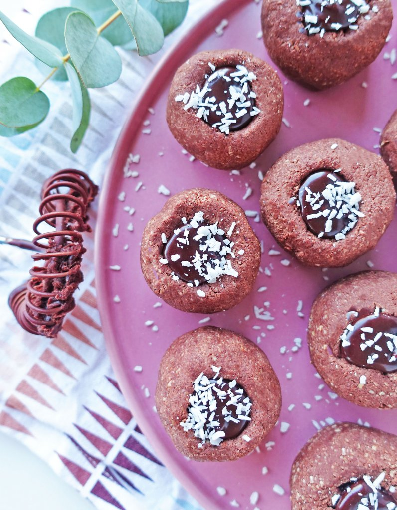 chokladbollsgrottor