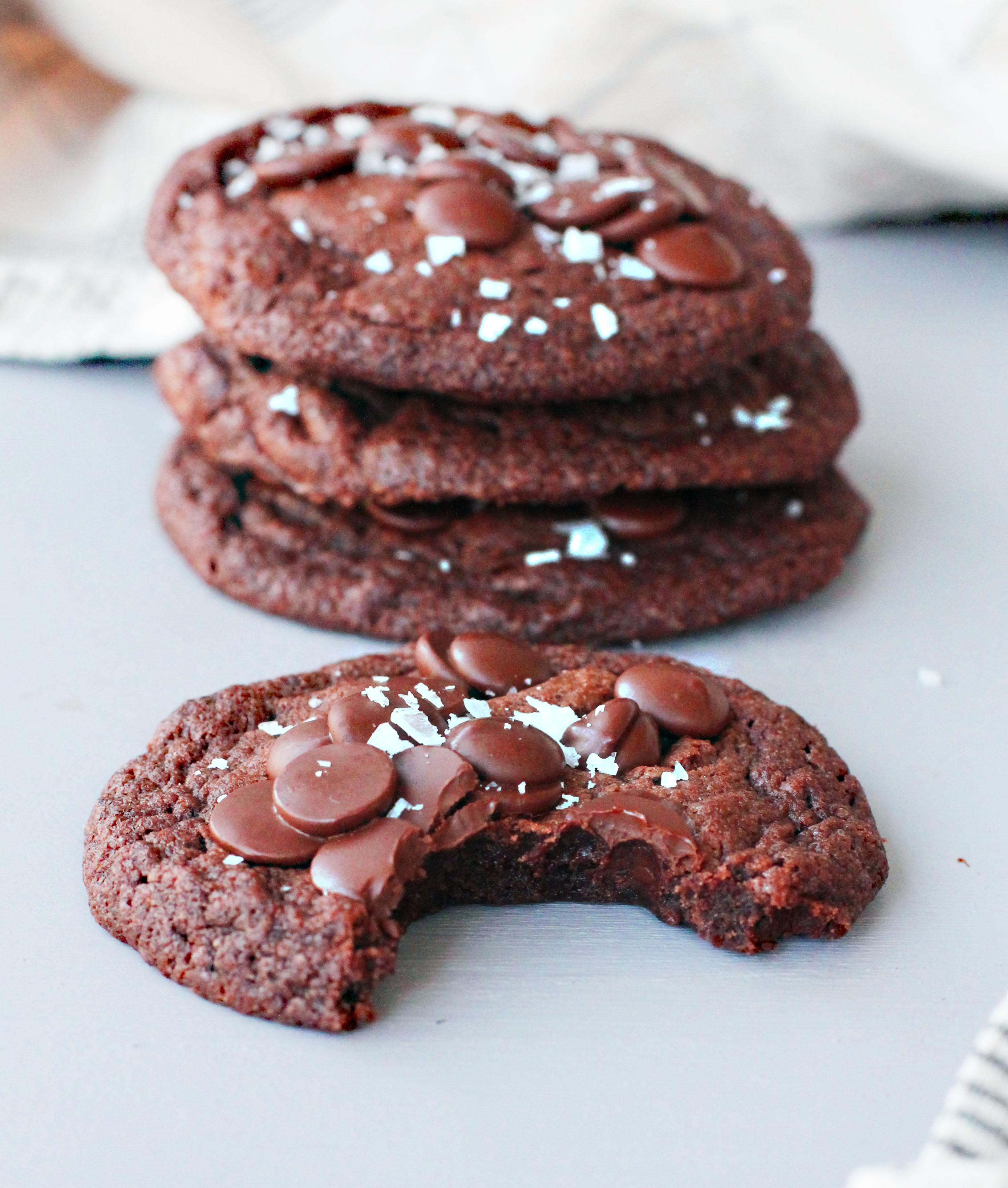 sega chokladkakor äggfri recept