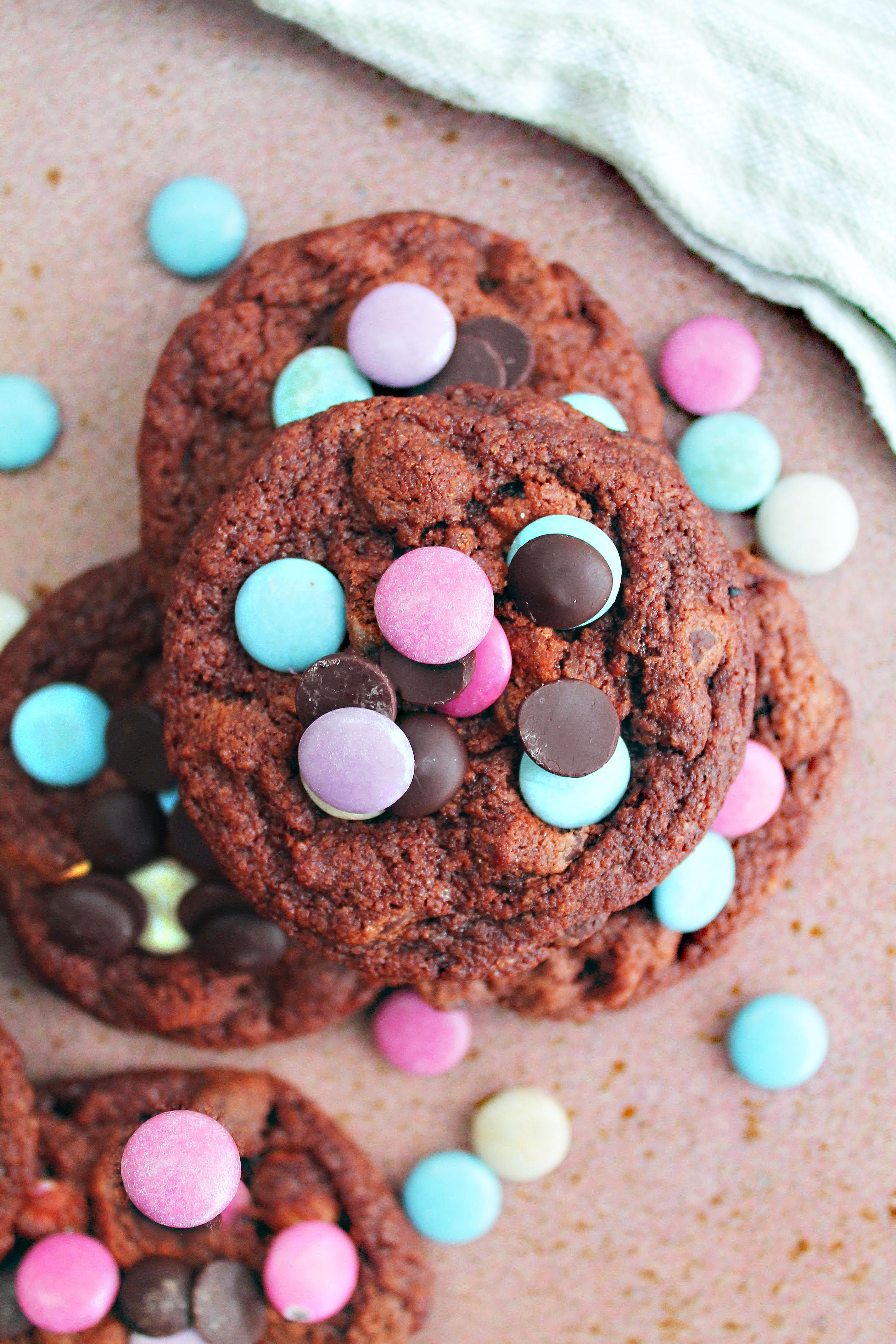veganska sega cookies