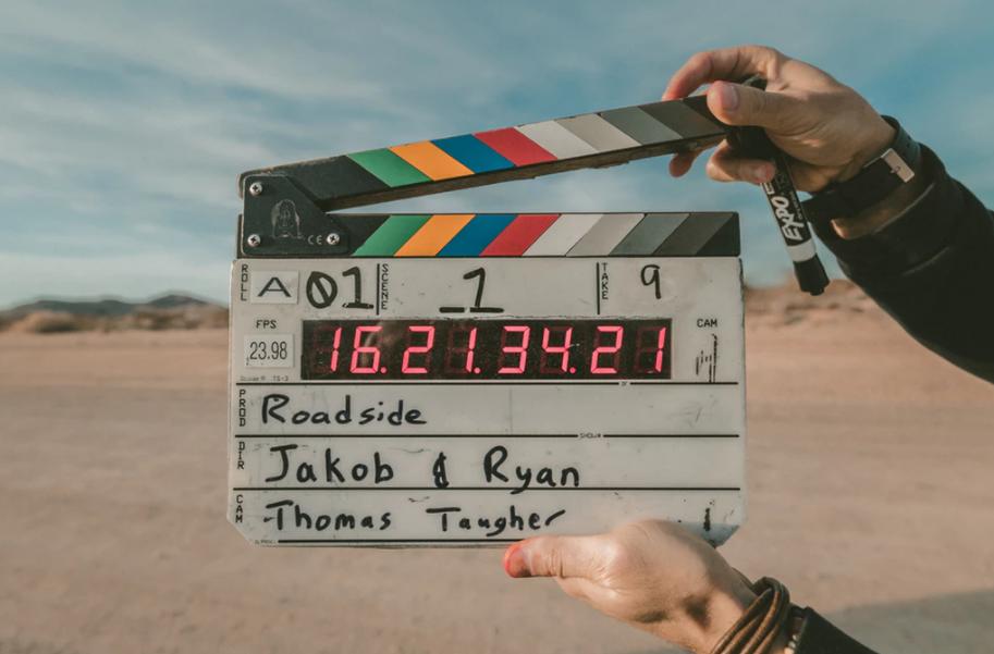 Komedi | 7 Riktigt roliga filmer
