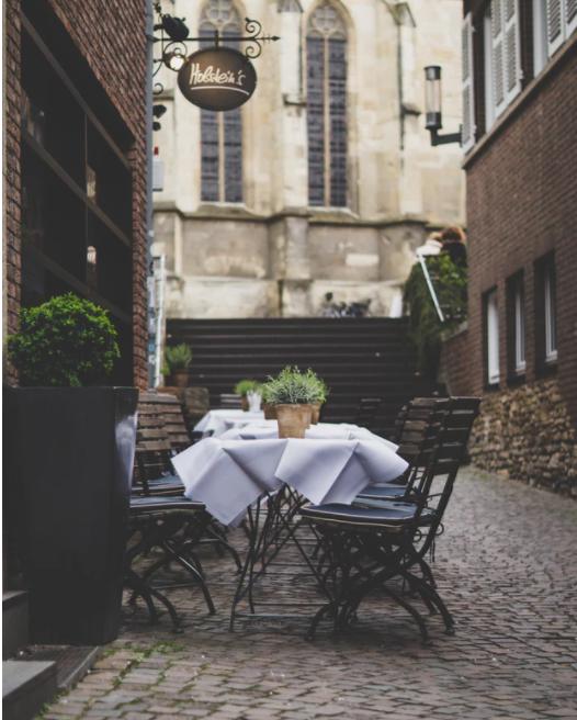 7 riktigt bra restauranger på Östermalm