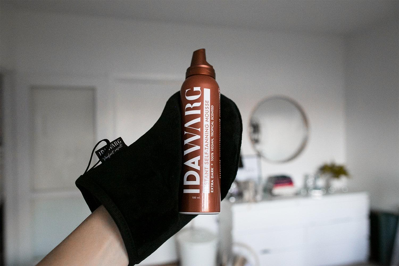 Ida warg instant tan dark