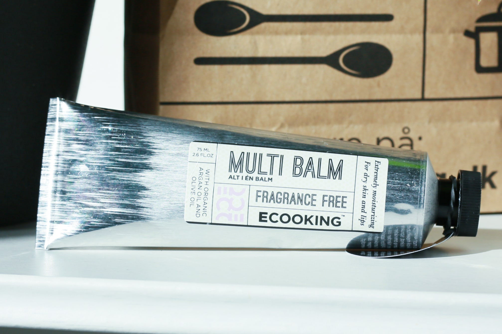 Ecooking multi balm